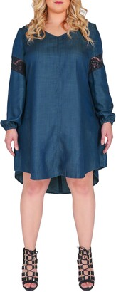 Standards & Practices Shelby Shift Dress