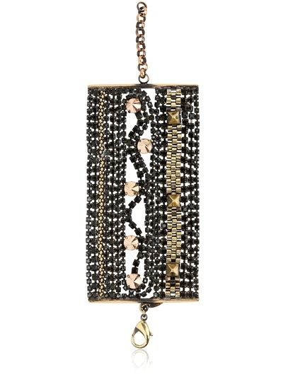 Iosselliani Deco Large Bracelet