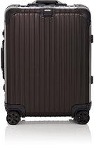 """Rimowa Men's Topas Stealth 22"""" Cabin Multiwheel® Trolley"""