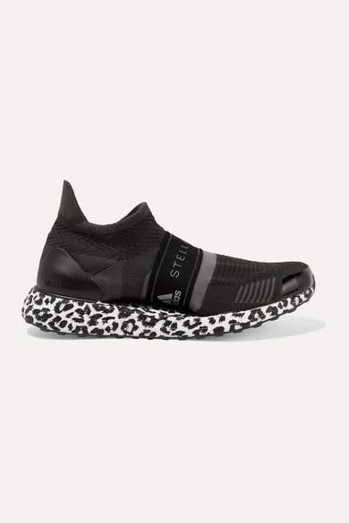 4e607d68b6a Ultraboost X 3ds Primeknit Sneakers - Dark green