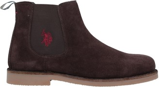U.S. Polo Assn. Ankle boots