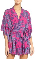 Josie Women's Solstice Happi Coat Robe