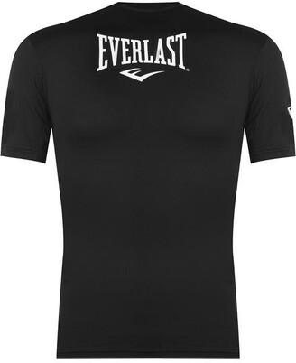 Everlast Short Baselayer Top Mens