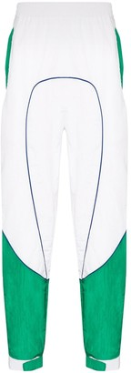 Li Ning Colour Block Track Pants