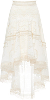 Alexis Belle Asymmetric Skirt