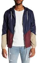 Sovereign Code Carlton Colorblock Hooded Jacket
