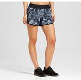Champion Women's Woven Run Shorts