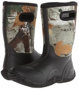 Roper Neoprene Camo Barn Boot (Big Kid)