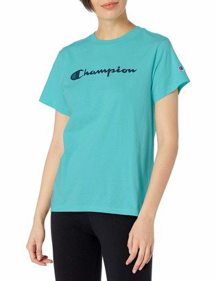 Champion Women's Surf Landscape Crop Top Swimsuit Set