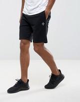 Criminal Damage Slim Fit Drawstring Shorts