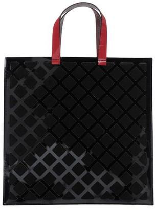 Thomas Laboratories BLAKK Handbag