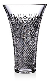 Waterford Alana Flared Vase - 100% Exclusive