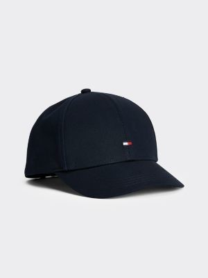 Tommy Hilfiger Kids' Flag Embroidery Baseball Cap