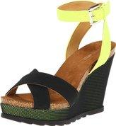 Nine West Women's Lumin Wedge Sandal