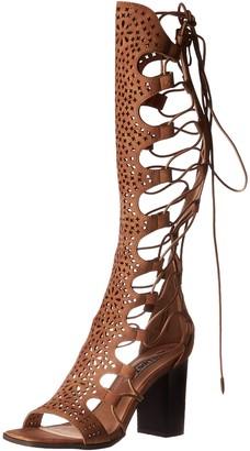 Two Lips Women's Too Starshines Heeled Sandal