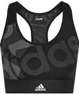 adidas Climacool Stretch Sports Bra - Black