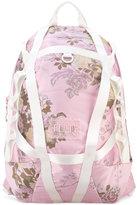 Fenty X Puma floral print backpack