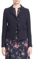Nordstrom Women's 'Duplex' Wool Jacket
