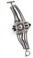 Givenchy Women's Phoenix Drama Bracelet