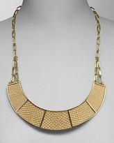 Kara By Kara Ross Collar Necklace