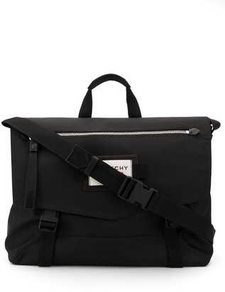 Givenchy downtown messenger bag