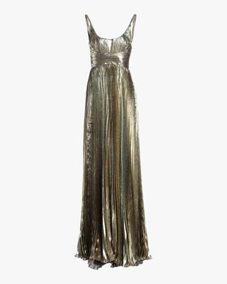 Maria Lucia Hohan Amalia Chiffon Gown