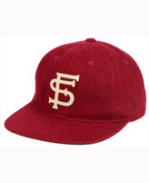 Top of the World Florida State Seminoles Heritage Collection Strapback Cap