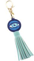AH!DORNMENTS Evil Eye Tassle Keychain