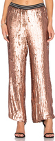 Free People So Sexy Sequin Just a Dream Pant