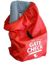 J L Childress Gate Check Air Travel Bag for Car Seats