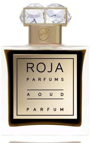 BKR Roja Parfums Aoud Parfum, 3.4 oz./ 100 ml