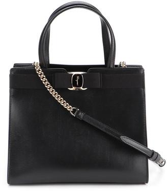 Salvatore Ferragamo Vara New Bag