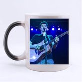 Hzlrose Shawn Mendes Concert Custom Morphing Mug