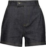 Carven Denim shorts