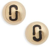 Marc Jacobs Women's Icon Ball Stud Earrings