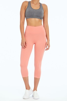 "Marika Eclipse High-Waisted 24"" Leggings"