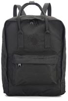 Fjallraven Rekanken Backpack - Black