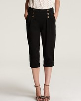 "Marc by Marc Jacobs Audra"" Cropped Knit Pants"