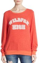 Wildfox Couture High Pullover