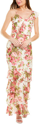 Betsey Johnson Maxi Dress