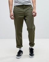 Carhartt Wip Master Chinos In Relaxed Fit