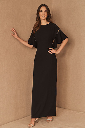 Sachin + Babi Castelle Dress By in Black Size 0
