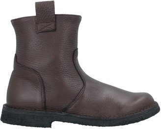 Eureka Ankle boots