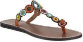 Mia Women's Apache Thong Sandal