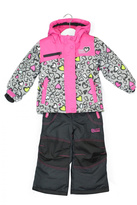 No Name 2p Snowsuit