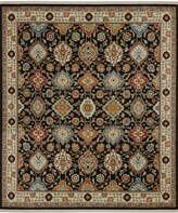 "Karastan Sovereign Emir 5'9"" x 9' Area Rug"