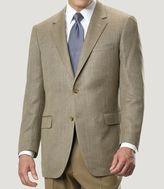 Jos. A. Bank Signature 2-Button Herringbone Regal Fit Sportcoat