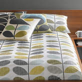 Orla Kiely Scribble Stem Duvet Cover - Seagrass - Super King