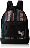 Gola Classics Unisex-Adult Walker Tribal Backpack Black