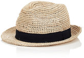 Barneys New York MEN'S ALESSANDRIA HAT